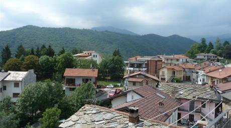 Quadrilocale via Matteotti 90, Coazze