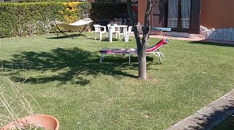 Villetta a schiera in vendita in via Torrente del Torrone, 162