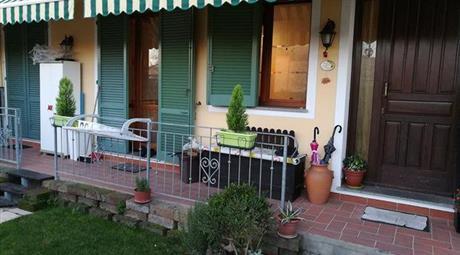 Appartamento 3 camere, 2 bagni a Ponsacco