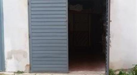 Garage in vendita a viale Sicilia