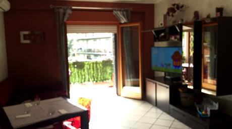 Appartamento zona Giardinetti