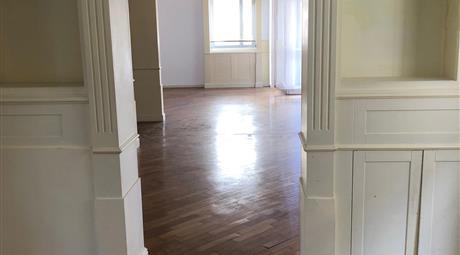 Affitto appartamento centrale e luminoso