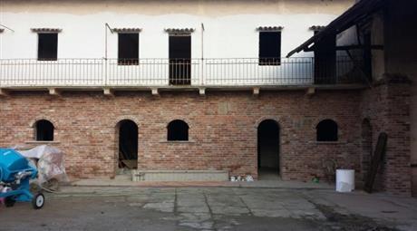 Rustico / Casale piazza Ducale, Vigevano