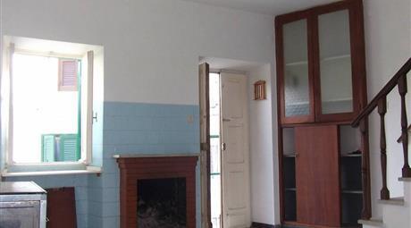 Appartamento via delle Fontanelle 14, Gerano