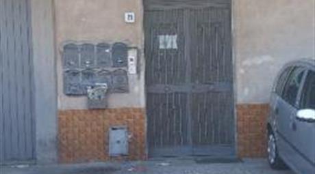 Palazzina in vendita in via Salvatore Frazzetta,Catania