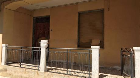 Appartamento via Discesa Foresta 10, Chiaravalle Centrale