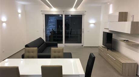 Villa bifamiliare duplex, nuova costruzione