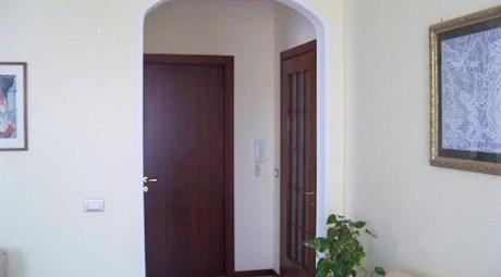 Appartamento dupplex in villino quadrifamigliare 165.000 €