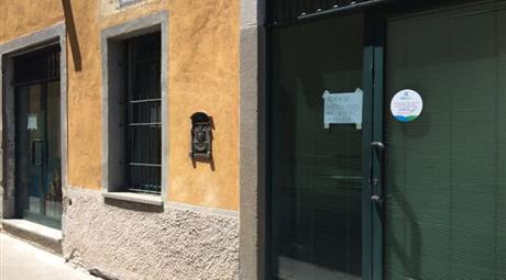 Negozio in Vendita in Via Lamarmora 45 a Rovato € 55.000
