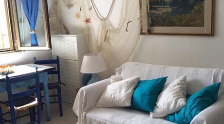 Appartamento con giardino silvi marina