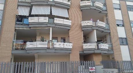 Appartamento arredato