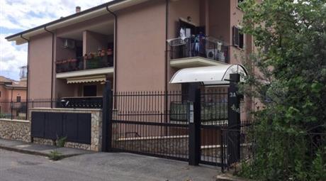 Bilocale via Francesco Rismondi 3, Marcellina