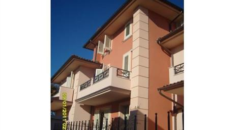 Villetta a schiera in Vendita da Privato - via torino 2, Altopascio
