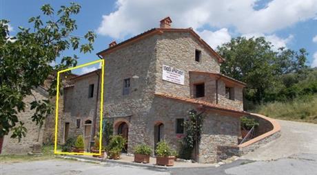 Appartamento terratetto 80.000 €