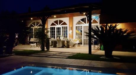 Villa in Vendita in Via Cimabue 5 a Modugno