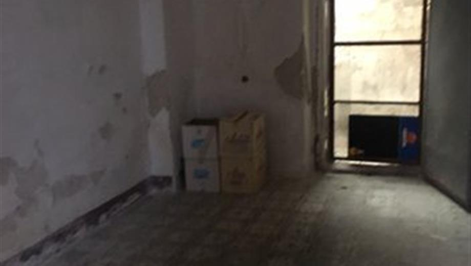 Appartamento da ristrutturare in centro