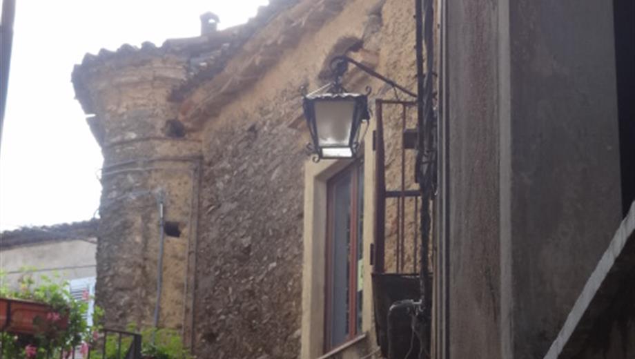 Antica dimora  storica del Cilento