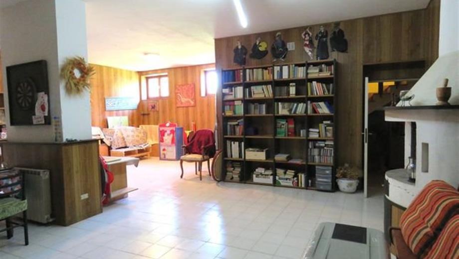 Appartamento in vendita in via G. Brodolini,