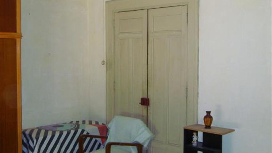 Grande Appartamento a Villa S. Giovanni