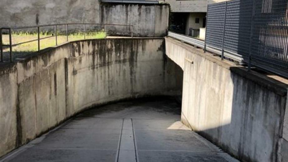 Garage  15.000 € Novi Ligure, zona carabinieri