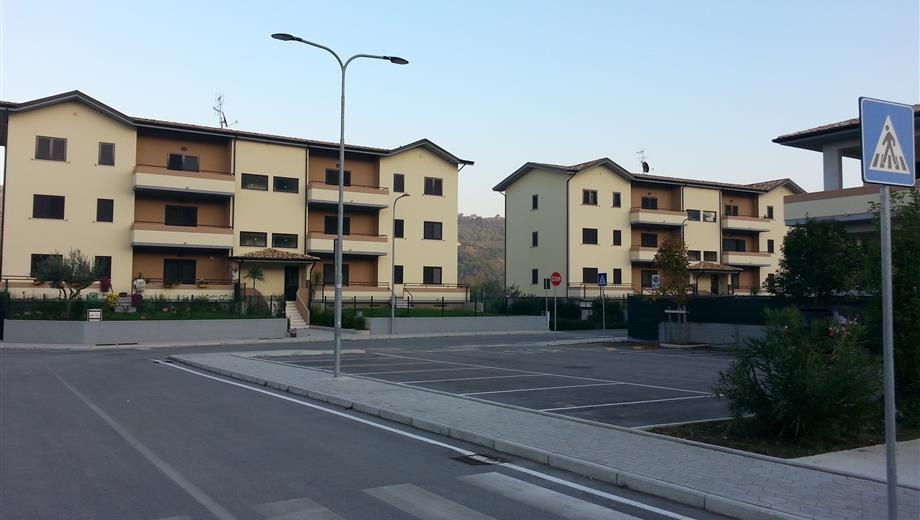 Appartamento in parco