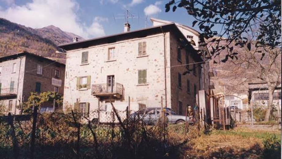 Due appartamenti