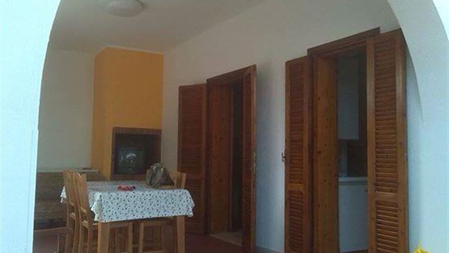 Villa in Pilone 2 (Ostuni)