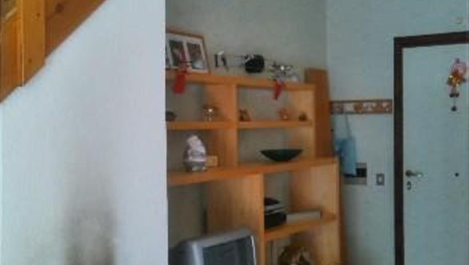 Appartamento bilocale con box e altro bilocale