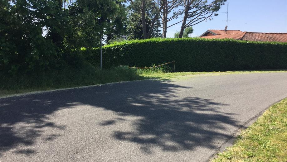Terreno edificabile di 2200mq a Pogliano (MILANO)