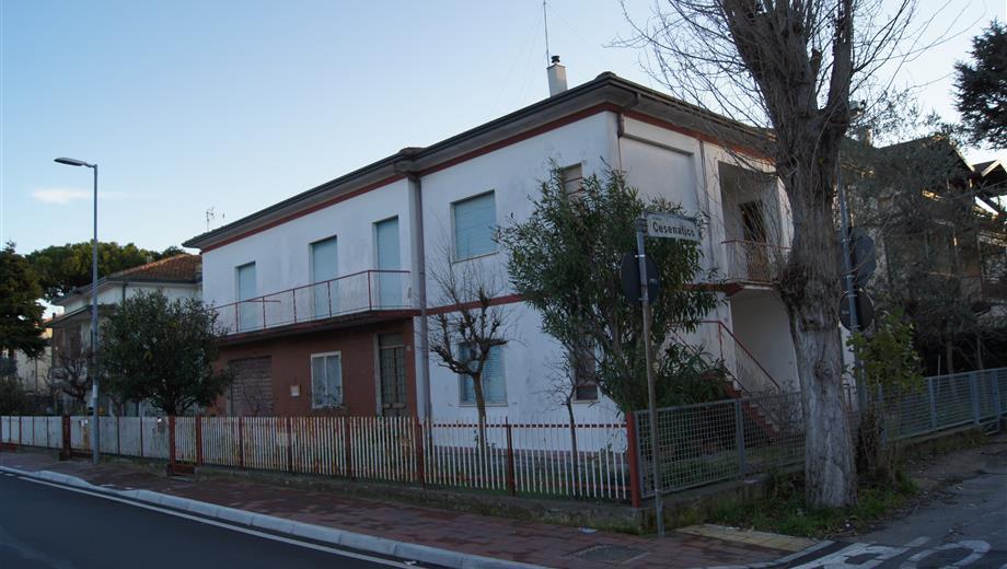 Casa Indipendente Riccione