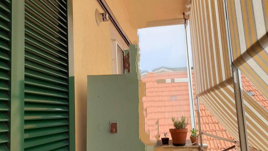 Trilocale via Gaetano Donizetti 13, Alessandria