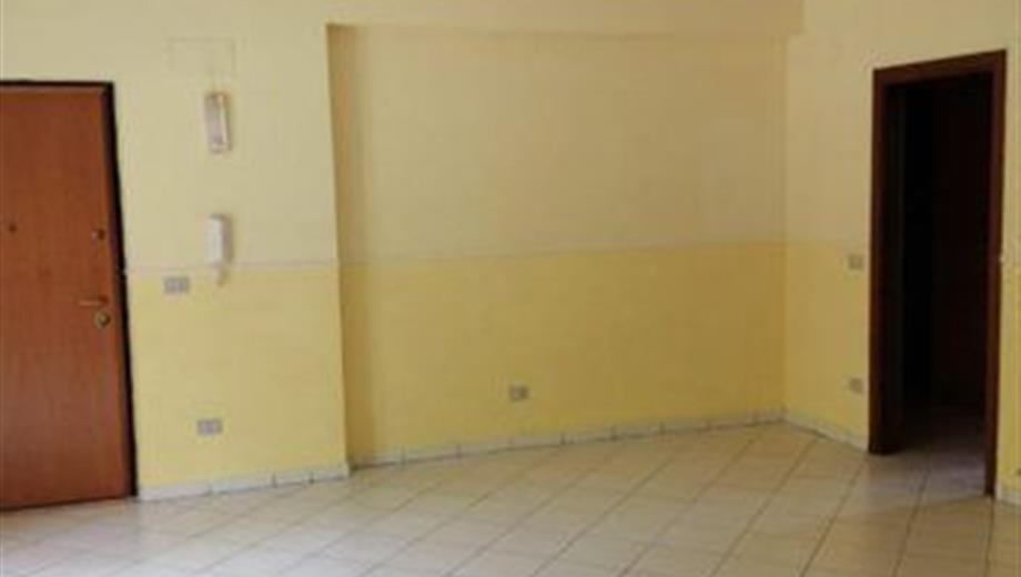 Quadrilocale in vendita in via Mellino, 5