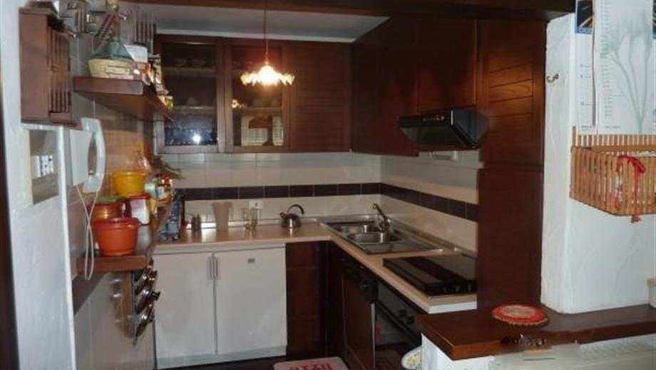 Appartamento con Box e Ripostiglio