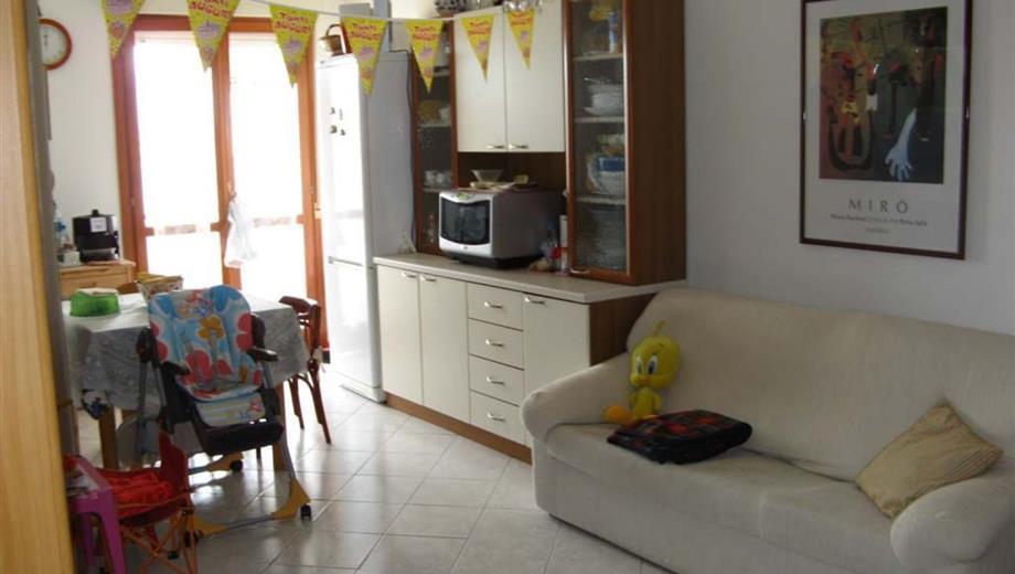 Bilocale in vendita in via Cagliari, 181