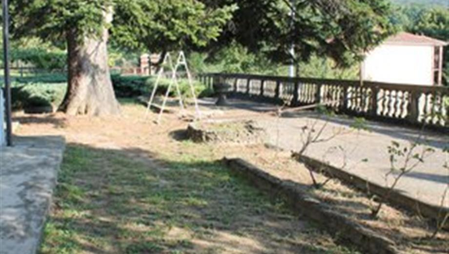 Villa unifamiliare via Regione Poggio 5, Cassano Spinola