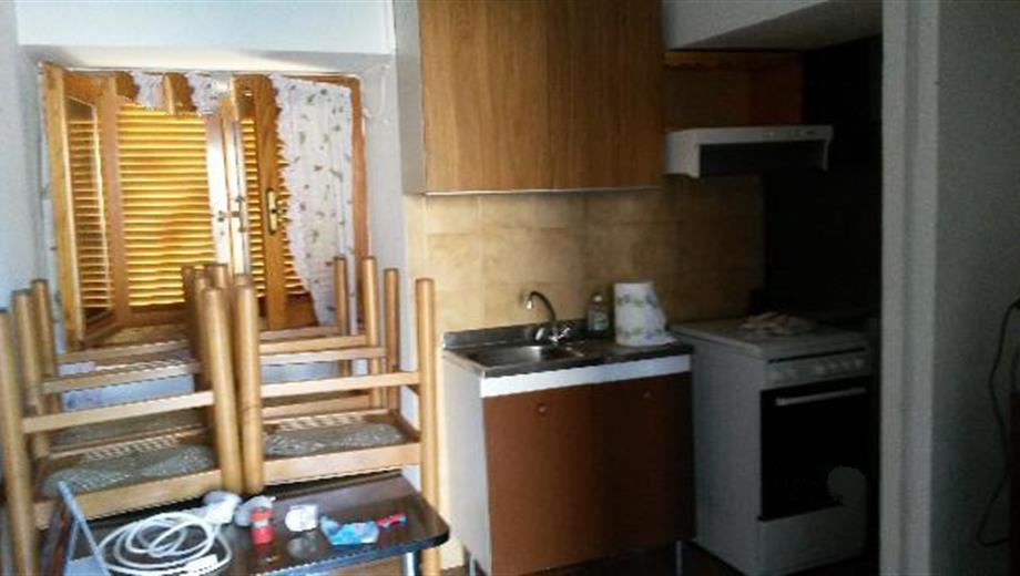 Casa con due appartamenti