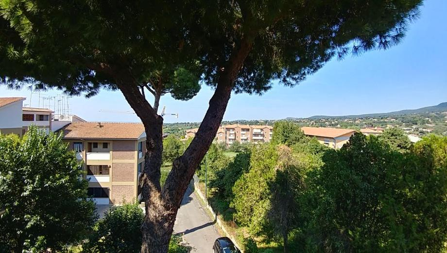 Centrale, panoramico, zona tranquilla fuori porta Napoletana