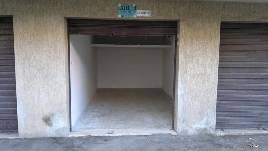 Box Auto di 15 mq Rione Sant'Angelo, BR