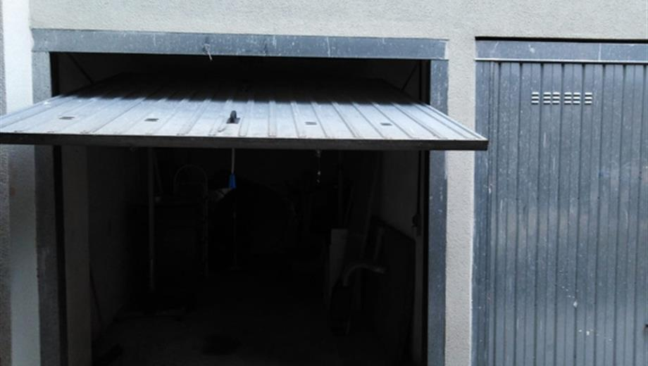 Garage/Box auto Privato