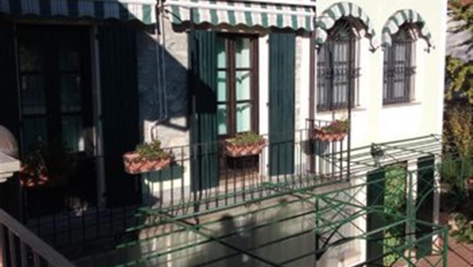 Splendida villa in centro storico