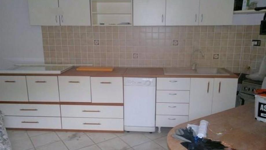 Appartamento via Franzolini, Torriana