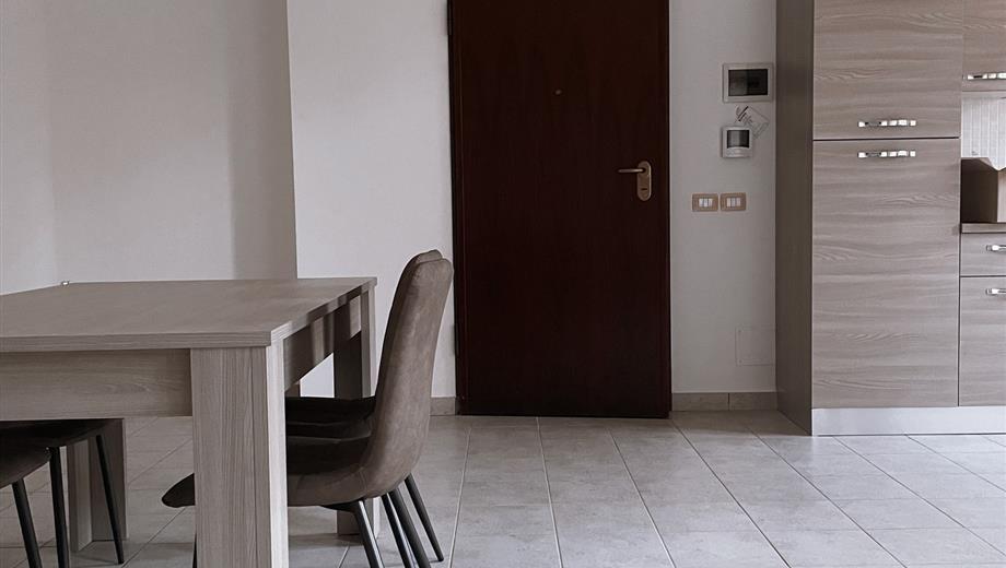 Appartamento residenziale Sant'Omero