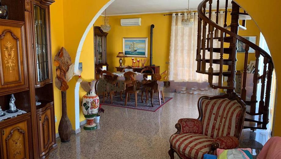 Villa plurifamiliare via Unesco 10, Cepagatti