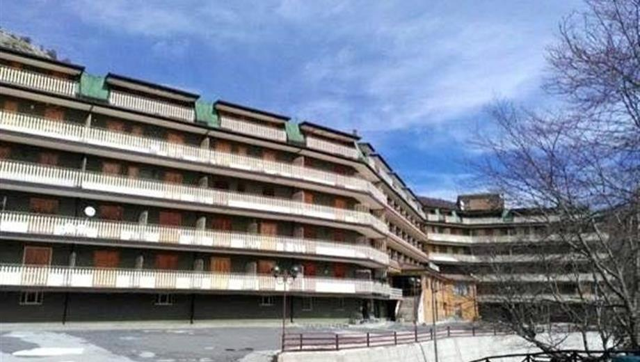 Bilocale in affitto in Strada Provinciale 30 a Filettino