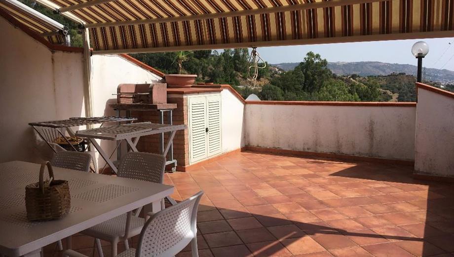 Petrizzi, località Ogliastro - in splendido residence