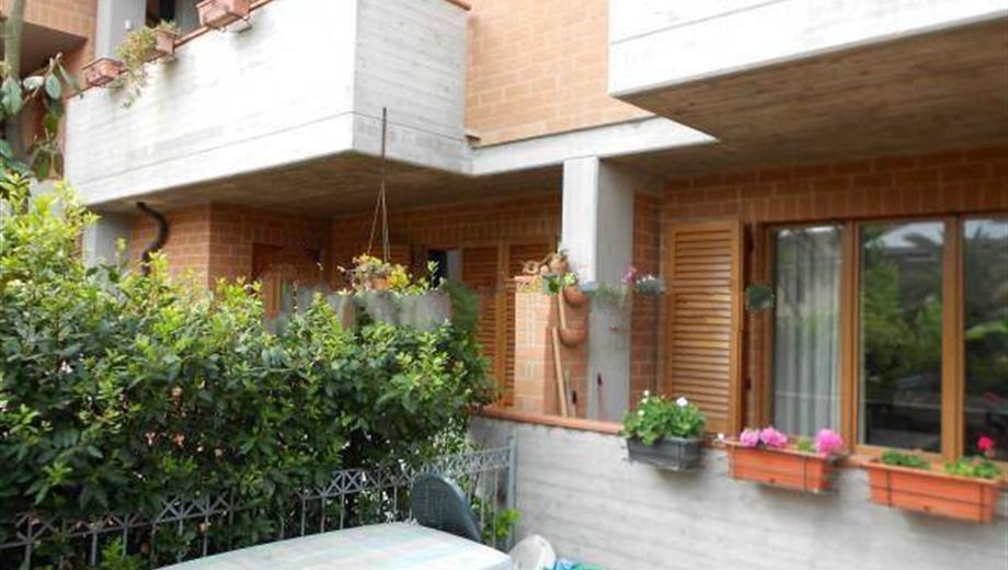 Villa bifamiliare via Giovanni Cimabue 6, Civitanova Marche