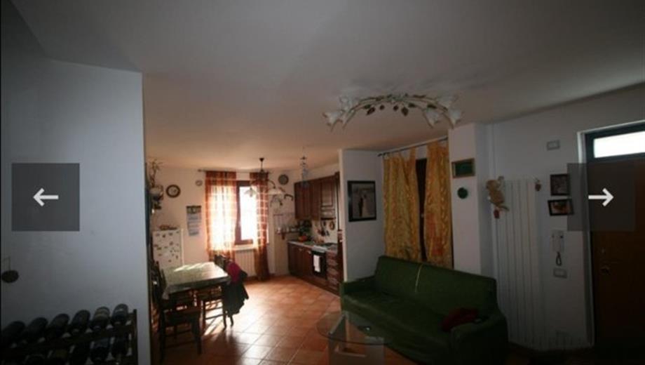 Villetta a schiera in vendita in via del Monte, 15