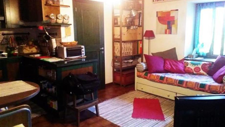 Casa in Valtellina