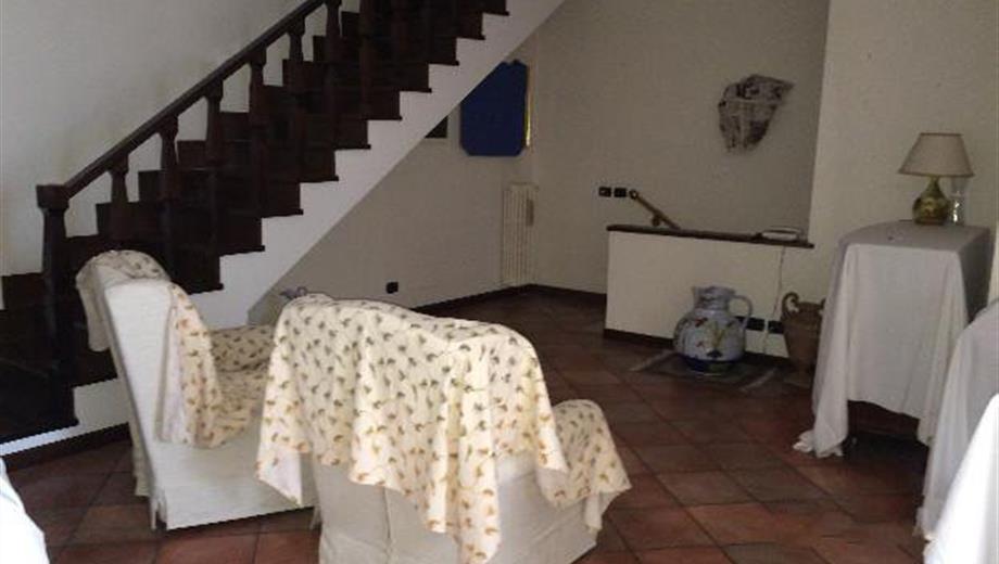 Stupendo appartamento su tre livelli in vendita