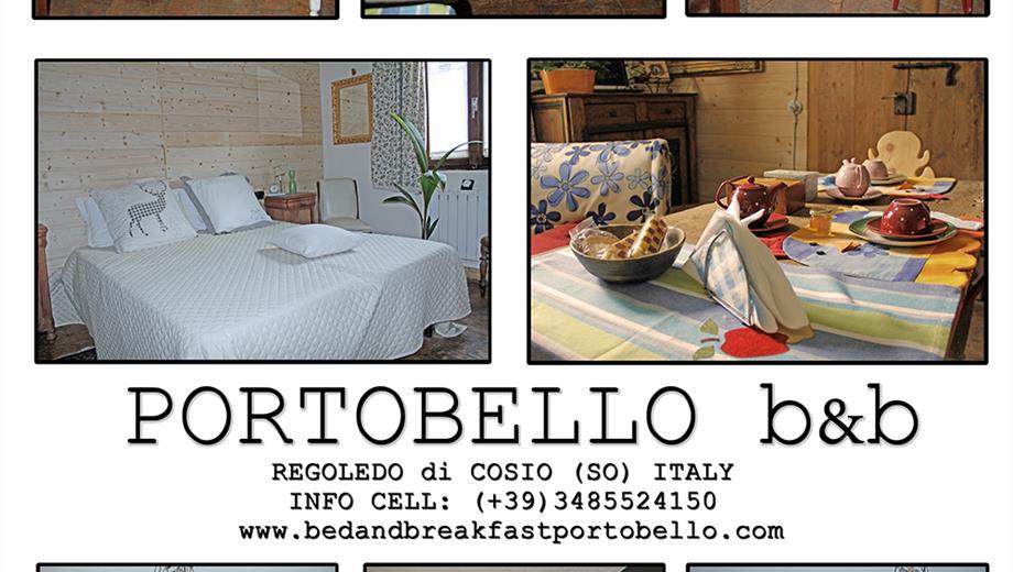 Bed& breakfast in casa indipendente